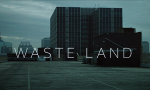 'Waste Land' Trailer